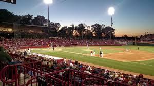 University Of South Carolina Baseball Seating Chart Founders Park South Carolina Gamecocks Stadium Journey