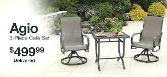 agio patio furniture costco deck chairs patio furniture pool deck chairs deck chairs peak season patio