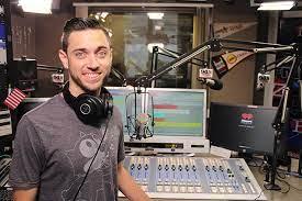 Alumnus Makes 'Waves' As Producer, On-Air Talent For Houston Radio Show -  Sam Houston State University