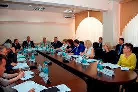 Отделение Совета КСО при Счетной палате РФ Контрольно счетная  8 июля 2015 года в городе Хабаровске в соответствии с планом работы Совета контрольно счетных органов при Счетной палате Российской Федерации на 2015 год