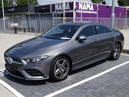 2019 Mercedes Benz Cla 200 The Second Generation Of The Me Flickr