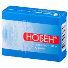 Купить <b>Нобен капс</b>.<b>30мг</b> №<b>30</b> в Москве по цене от 0 рублей в ...