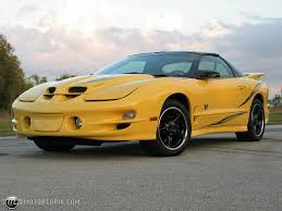 2002 Trans Am WS6 Collector Edition #1206 of 2000 | Pontiac Trans ...