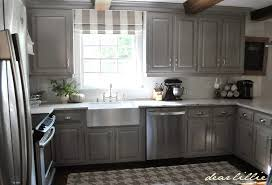 dear lillie darker gray cabinets and our marble review gorgeous dark grey newest 10