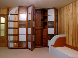... Top Wardrobe Design For Ladies With Impressive Wooden Bedroom Wardrobe  Models ...