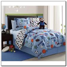 great por boys sports bedding sets intended for home decor