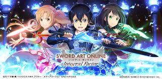 <b>Sword Art Online</b>: Integral Factor - Apps on Google Play