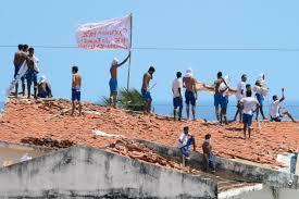 Resultado de imagem para Presídio de Alcaçuz em Nísia Floresta