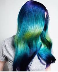 Colorful Hairstyles 5 Awesome Pin By Makayla R On ❥Hair Color Pinterest Hair Coloring Hair