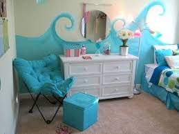 Cool Bedroom Style With Bedroom Beautiful Beach Themed Teen Bedroom Design  With Nautical