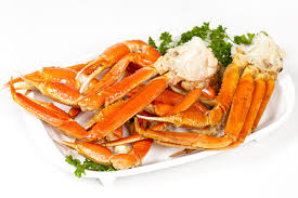 the calories in steamed blue crabs livestrong