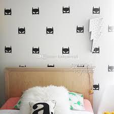 5cm wide batman wall sticker baby