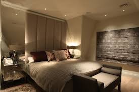 modern bedroom lighting ideas. full size of attractive lighting bedroom design idea round table lamp glass stand metal nightstand modern ideas m