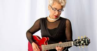 Music notes: Ivy Ford brings the blues to Libertyville's Mickey Finn's
