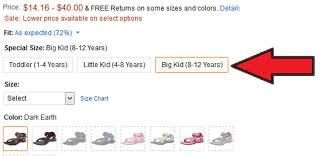 Teva Toddler Size Chart Teva Hurricane 3 Kids Sport Sandals As Low As 11 84 Reg