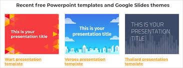 Formal Ppt Templates The Best Free Powerpoint Presentation Templates You Will Ever Find
