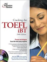 Cracking the TOEFL 2006 with Audio CD by <b>Douglas Pierce</b>, <b>Sean</b> ...