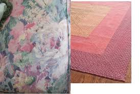 Pink Rugs For Living Room Braided Rugs Livingroom Living Room Enchanting Makeover