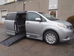 New and Used Toyota Siennas in Kitchener, ON | Carpages.ca