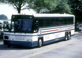 American Coach Bus Conventn 01spr