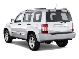 2008 Jeep Liberty Reviews and Rating | Motor Trend