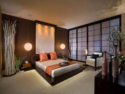Asian Interior Design Living Room Inspired Bedroom Style Designs