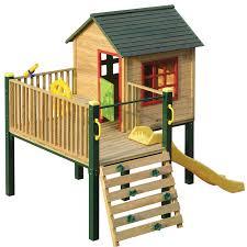 cool playhouse plans design
