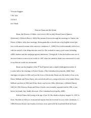self reflection essay jennifer morrow unv nichole rhoades  3 pages princess diana mandy s descriptive essay
