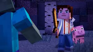 minecraft story mode season pass on ps4 official playstation