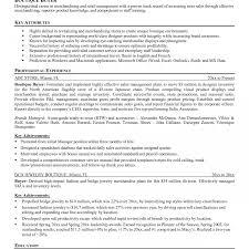 Purchasing Resumes Senior Buyer Resume Example Associate Objective Retail Planner 93