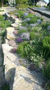 garden wall ideas best retaining images on landscaping in uk