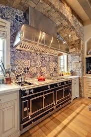 bold patterns backsplash for the kitchen design rules best ideas