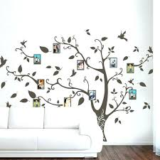 wall decor uk family tree wall art wall decor image photo frame family tree wall decals