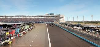 Ism Raceway Seating Chart Overhauling The Fan Experience At Ism Raceway Rossetti