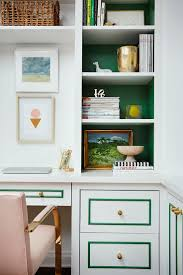Pink And Green Home Decor 17 Of 2017s Best Green Home Office Paint Ideas On Pinterest