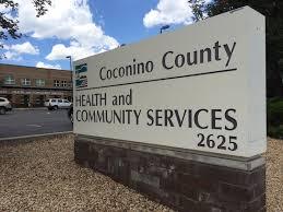 coconino county health department reorganizes reive services