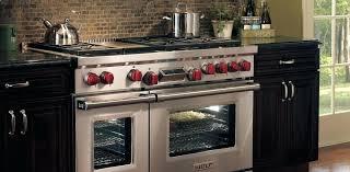 kitchenaid 48 range. 48 Inch Gas Range Best Professional Ranges Reviews Ratings Prices Kitchenaid