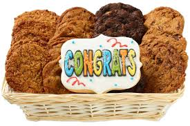 enlarge congratulations gift basket
