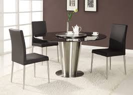 dining table round for contemporary with modern nrd homes of including 6 pictures