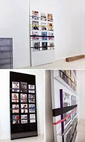 Interior Design Expo Magnificent Tu Organizas Organize A Casa Com Elástico Para Organizar Revistas