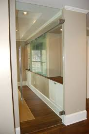 interior swinging glass door entrances gallery commercial products anchor doors frameless heavy lovely commercial glass door