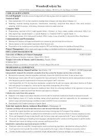Stunning Design Data Scientist Resume Sample Data Analysis Sample