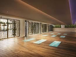 Small Picture Home Yoga Studio Design Ideas Kchsus kchsus