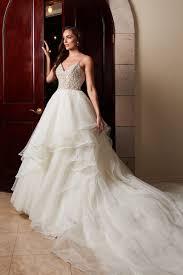 Latest Wedding Gown Designs Loadoro