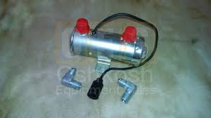 electrical parts oshkosh equipment electric fuel pump kit 24 volt