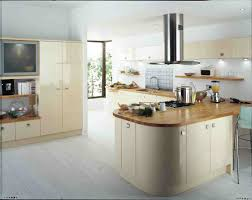 Cream Gloss Kitchen Tile Modern Cream Gloss Kitchens Quicuacom