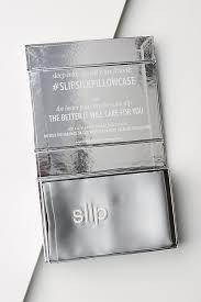 slip silk pillowcase. Slide View: 1: Slip Silk Pillowcase I