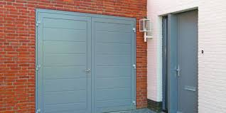 side hinged garage doorsEnchanting Side Hinged Garage Doors Kent Ideas  Best inspiration