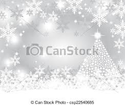 silver christmas background. Exellent Background Silver Christmas Background  Csp22540685 To Christmas Background G