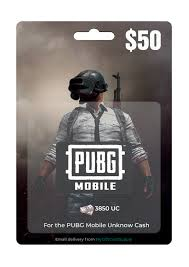 Buy PUBG Mobile Gift Cards - Digital Email Delivery ...